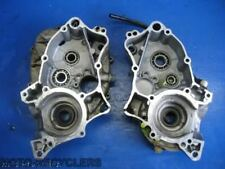 97 KX60 KX 60 engine crankcases crank cases case 1