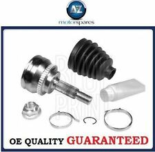 FOR TOYOTA COROLLA 1.4DT D4D 2004-2007 NEW CONTANT VELOCITY CV JOINT KIT