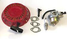 Alta Calidad machinetec PARTES PARA Honda GX160 Kit de recambio CARB Conector &
