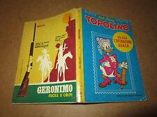 WALT DISNEY TOPOLINO LIBRETTO N°909 29 APRILE 1973 CON BOLLINI CLUB