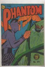 THE PHANTOM NO   378   V FINE/N MINT   CONDITION