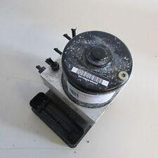 Centralina pompa ABS 6Q0907379L VW  Polo Mk3 1999-2001 6N2 usata(8764 52-2-E-2a)
