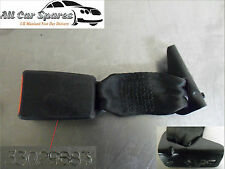 Fiat Stilo - 3dr - Middle Rear Seatbelt / Seat Belt Anchor / Buckle - 33029683