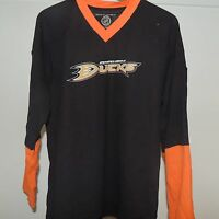 NHL Anaheim Ducks Hockey Jersey New Mens X-LARGE
