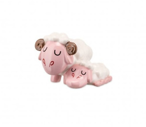 ALESSI Pisoletti (Resting) Sheep AGJ01 7 FREE DELIVERY