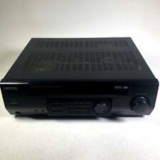 Kenwood Vr-505 Audio Video A/V Surround Sound Receiver Dolby Digital - Tested