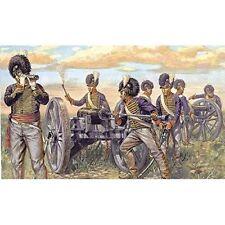 Italeri British 1:72 Scale Toy Soldiers