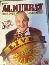 Al Murray - die Pub Landlord - Live auf Palladium 2007 Steh Comedy UK DVD