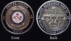 ~ USS Kearsarge ~ Ship 11 ~ US Navy Recruit Training Command Challenge Coin ~