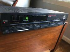 Fujitsu General VideoCipher II PLUS Descrambler Rare