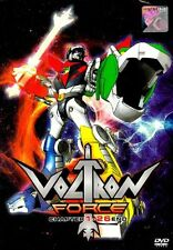 Anime DVD Voltron Force Chapter 1-26 End English Dubbed Free Shipping