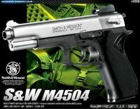 [Academy] M4504 S&W Handgun Pistol Airsoft BB Shot Toy Gun Military Kit