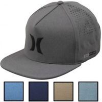 Hurley Men's Dri-FIT Icon Adjustable Snapback Hat Cap