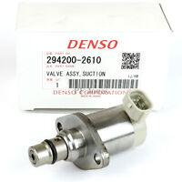 New Denso Diesel Suction Control Valve SCV 294200-2610