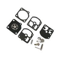 FOR Zama C1S-S1 S1A S1B S1C C1S-S1 S1A S1B S1C Carburetor Gasket & Diaphragm Kit