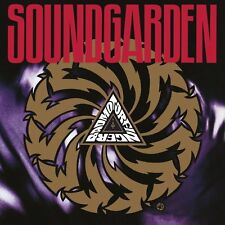 Soundgarden Badmotorfinger 2016 12 Piste Nouveau CD / Scellé Chris Cornell