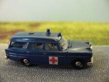1/87 Brekina MB 190 Kombi KTW Ambulance blau