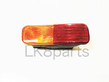LAND ROVER DISCOVERY 2 99-02 REAR BUMPER LIGHT LH DRIVER SIDE LAMP XFB101490 NEW