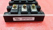 1Pcs 2Mbi200Lb-060 Fuji Module 2Mbi200Lb060