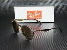 RayBan RB4277 628373 MATTE HAVANA BROWN 51 mm Unisex Sunglasses