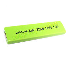 1 pc 1200mah 7/5 F6 NiMH Gumstick Battery NH14WM-BC HI-MD for MD MP3 CD player