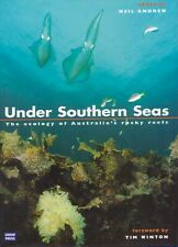 Under Southern Seas Ecology of Australia s Rocky Reefs BOOK Natural History