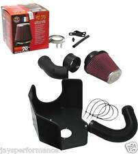 KN AIR INTAKE KIT (57I-9500) 57i INDUCTION HIGH FLOW PERFORMANCE