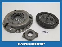 Clutch Set 3 Pieces Luk Audi 80 VOLKSWAGEN Passat 801192