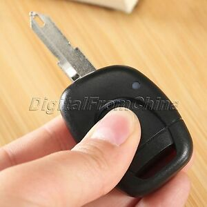 1 Button Remote Key Shell Fob Case fit for RENAULT Twingo Clio Kangoo Master