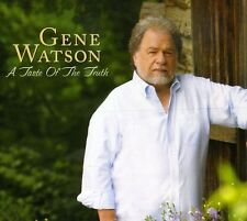 Gene Watson - Taste of the Truth [New CD]
