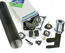 Fuelmiser Carburetor Service Kit HT-432 fits Subaru Brumby 1.8