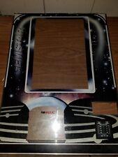 NSM Glass Door for GEMSTAR CD Jukebox