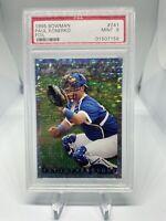 1995 Bowman Foil Paul Konerko #241 PSA 9 Hall Of Fame HOF LA Dodgers 🔥🔥🔥
