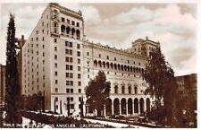 RPPC,Los Angeles,CA.Bible Instititute of Los Angeles,BIOLA,College,c.1930s