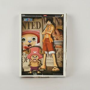 One Piece Anime 520 Piece Jigsaw Puzzle Muse Complete