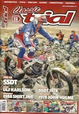 CLASSIC TRIAL MAGAZINE - Issue 25 (NEW)*Post included to UK/Europe/USA/Canada