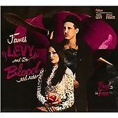 James Levy - Pray to Be Free (CD 2012)  NEW AND SEALED