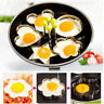 Stainless Steel Pancake Mould Mold Ring Cooking Fried Egg Shaper Kitchen Tools