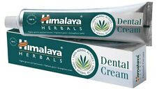 2x Himalaya Herbals Dental Cream toothpaste 200g overall dental care bad breath