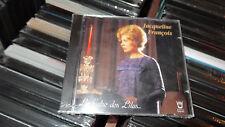 JACQUELINE FRANCOIS LA VALSE DES LILAS ARION FRENCH CHANSON CD