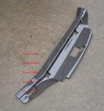 Carbon Fiber Cooling Panel Radiator Fit For Nissan Skyline R33 GTS Spec I