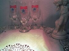 3-1984 Los Angeles Olympic - Budweiser Drinking glasses