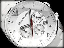EMPORIO ARMANI MEN'S COLLECTION LUXURY SPORT WATCH AR5859