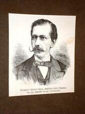 Domenico Federico Seismit-Doda Ragusa di Dalmazia, 1.10.1825 – Roma, 8.5.1893