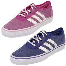 Zapatillas deportivas de mujer textiles adidas