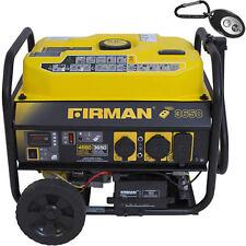 Firman P03603 - Performance Series 3650 Watt Electric Start Portable Generato...