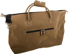 Roberto Amee Embossed Carry-on Bag