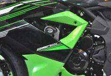 R&G Crash protectores Aero Para Kawasaki Ninja 250SL (' 14 -' 17) (no Kit de Taladro)