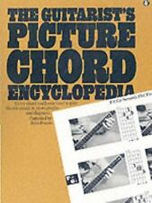 Guitarist's Picture Chord Encyclopedia: Every chord you'll ever need to play GUC