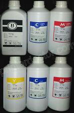 6 liter 6000ml Sublimation Ink for Epson DX4, DX5, DX6, L210 print head Printer
